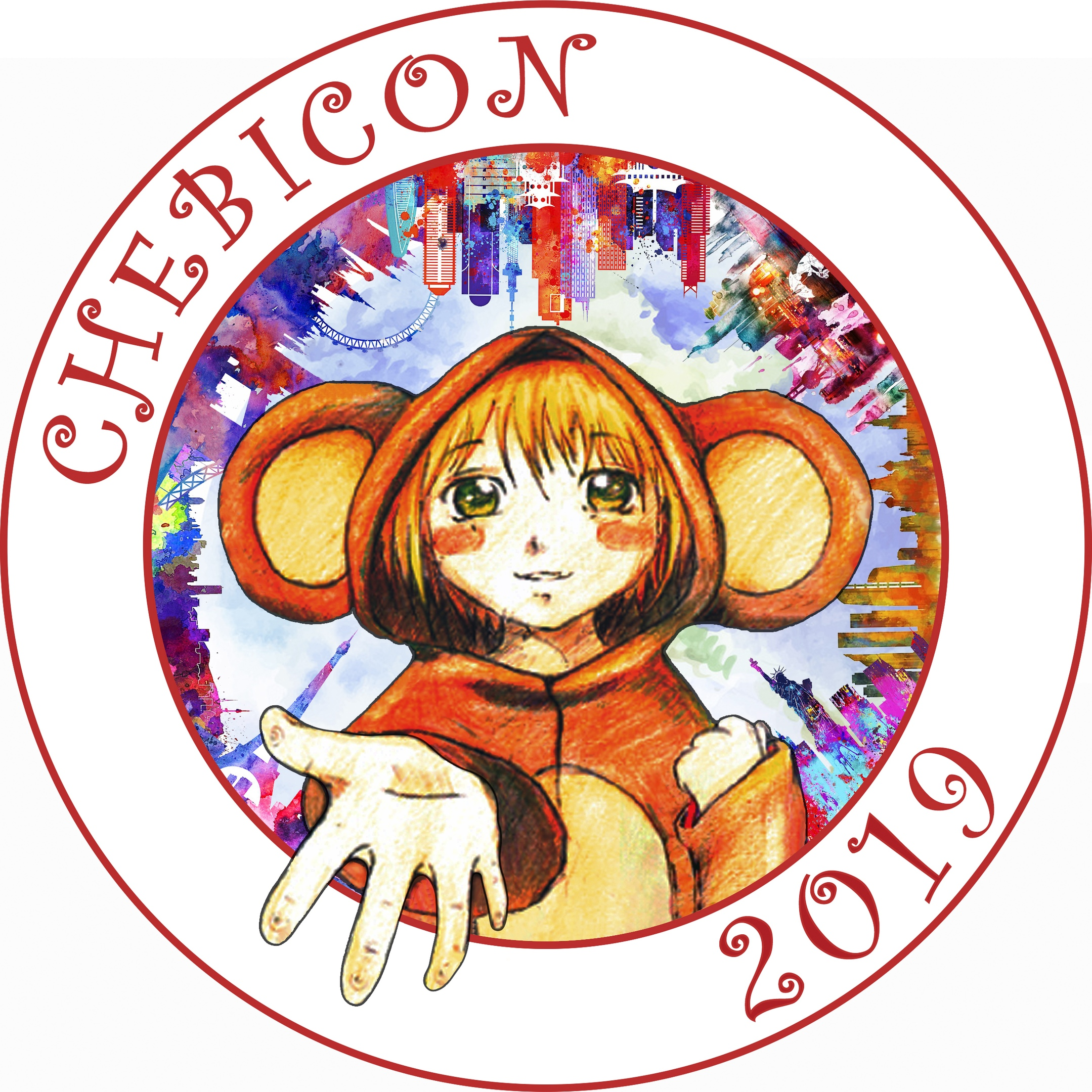 CHEBICON 2019 Around the World