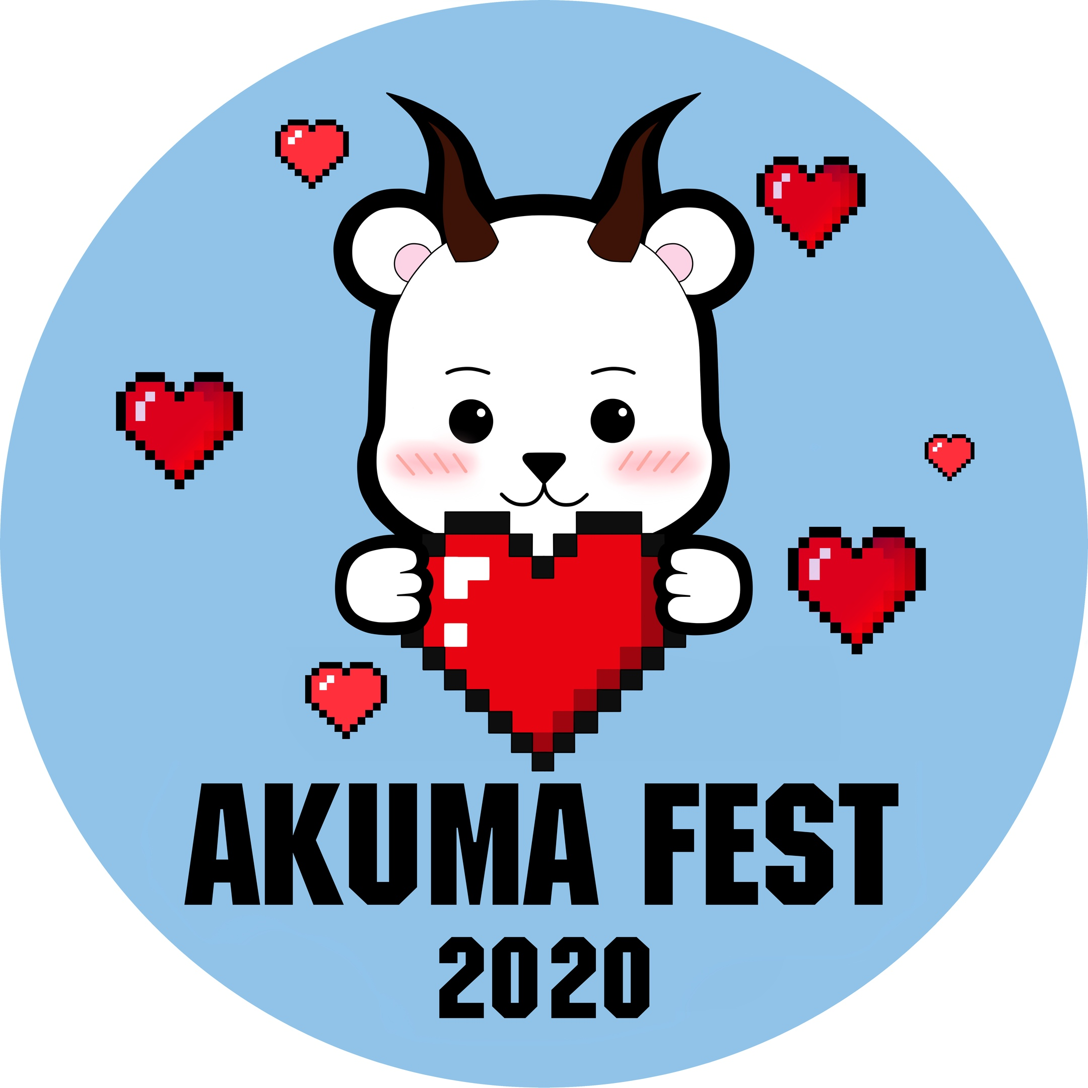 AKumaFest 2020 - Geek K-POP Anime фестиваль